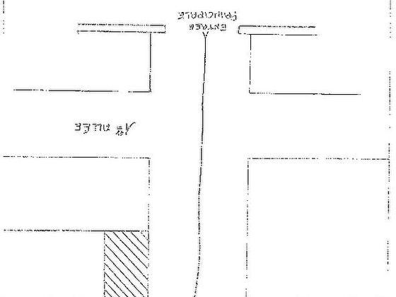Vente parking 13,75 m2