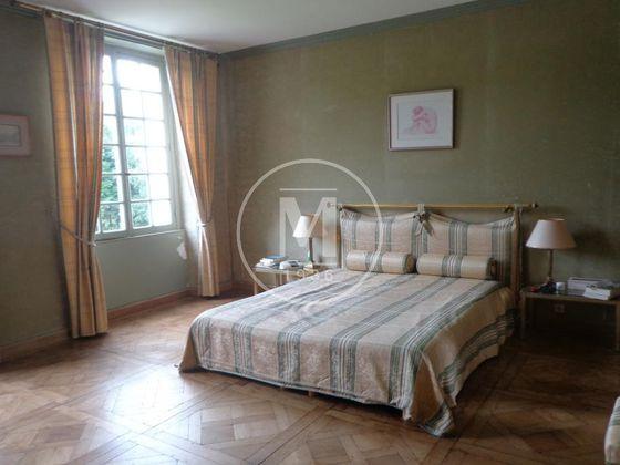 Vente manoir 8 pièces 410 m2