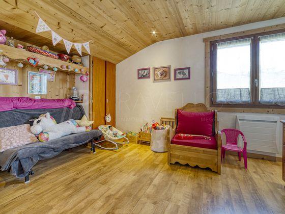 Vente appartement 4 pièces 84,33 m2