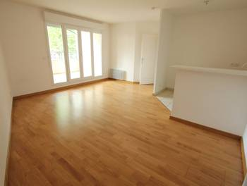Appartement 3 pièces 60,26 m2