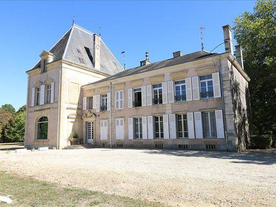 Vente maison 19 pièces 374 m2