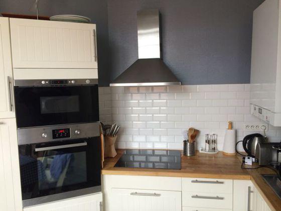 Location appartement meublé 5 pièces 108 m2