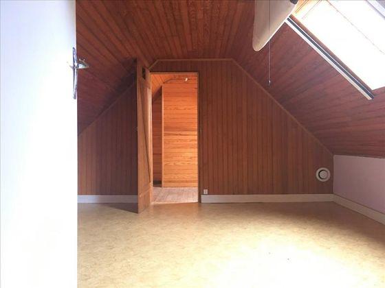 Vente maison 4 pièces 51 m2