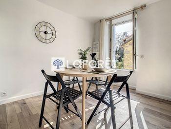 appartement à Moncoutant (79)