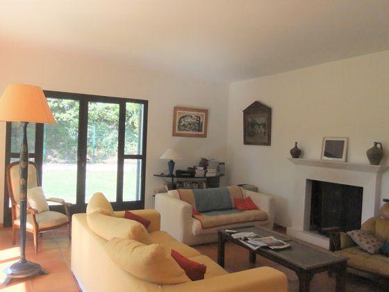 Vente maison 7 pièces 243 m2