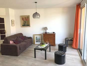 Appartement 3 pièces 64,99 m2
