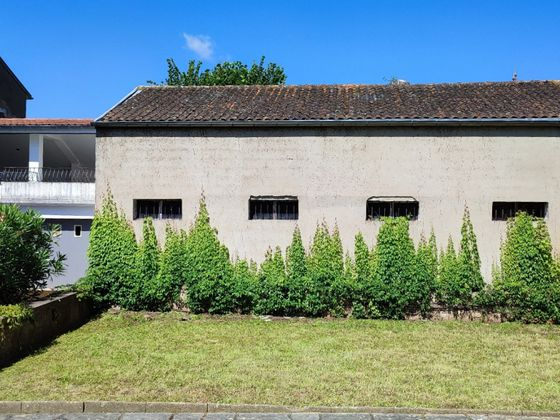 Vente maison 18 pièces 700 m2