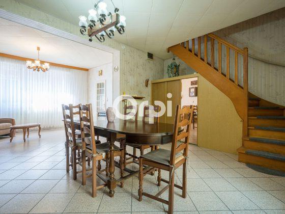Vente maison 3 pièces 80,3 m2