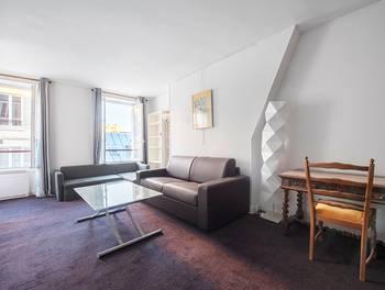 Studio 26,81 m2