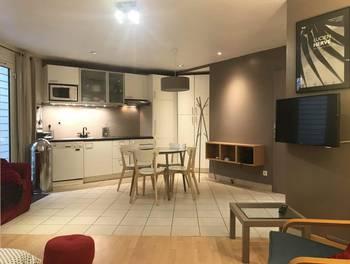 Studio meublé 48 m2