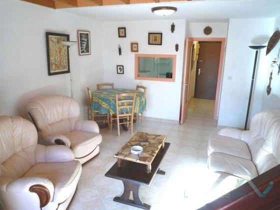 Vente appartement 4 pièces 60 m2