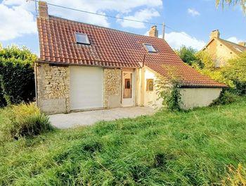 maison à Le Merlerault (61)