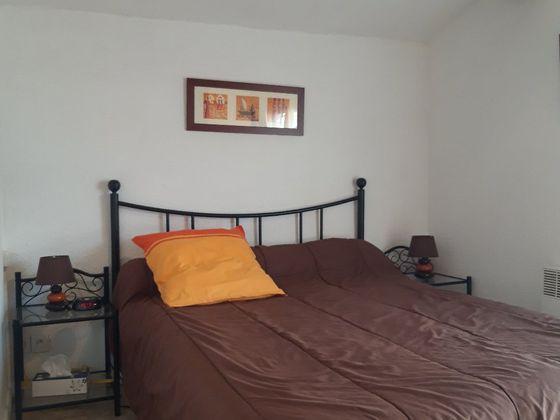 Vente maison 4 pièces 43 m2