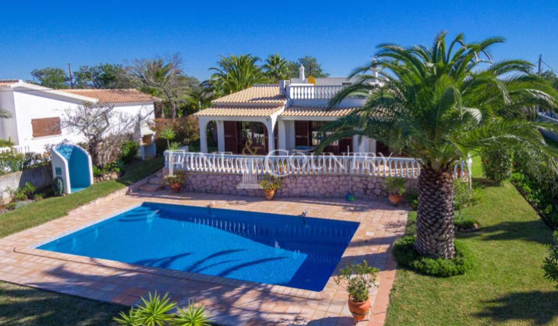Villa avec terrasse Albufeira