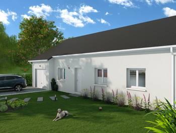 Maison 5 pièces 115,76 m2
