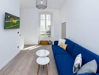 Appartement 2 pièces 22,91 m2