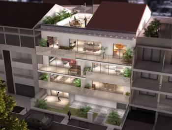 Appartement 2 pièces 55,88 m2