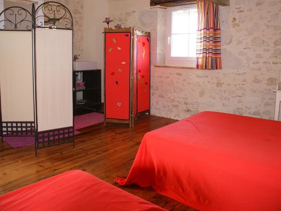 Vente maison 8 pièces 242,61 m2