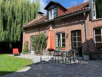 maison à Marcq-en-Baroeul (59)