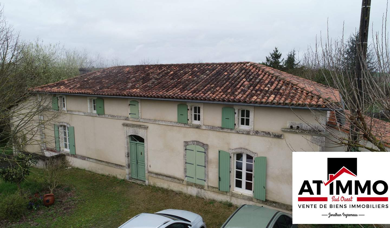 Maison Montboyer