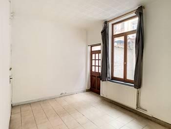 Appartement 2 pièces 50,87 m2