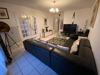 Appartement 5 pièces 102,85 m2