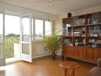 Appartement 3 pièces 68,62 m2