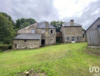 moulin à La Trinité-Porhoët (56)