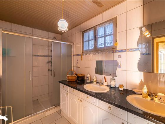 Vente maison 6 pièces 142,08 m2