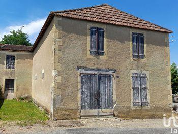 locaux professionnels à Le Brouilh-Monbert (32)