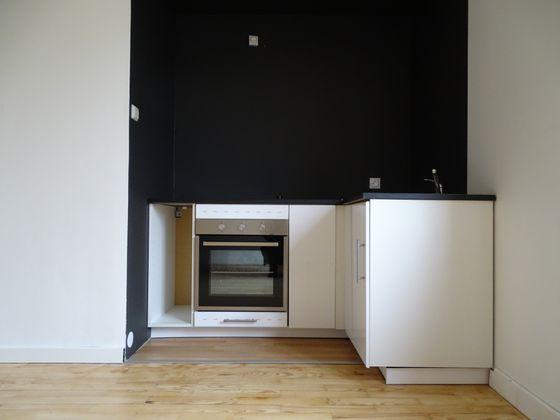 Vente appartement 3 pièces 61,65 m2