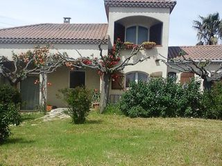 Villa Marseillan