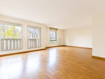 Appartement 5 pièces 132,8 m2