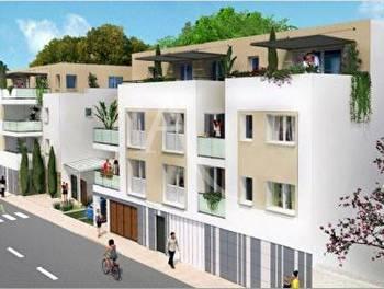 Appartement 2 pièces 50,43 m2