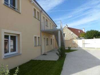 Appartement 3 pièces 70,94 m2