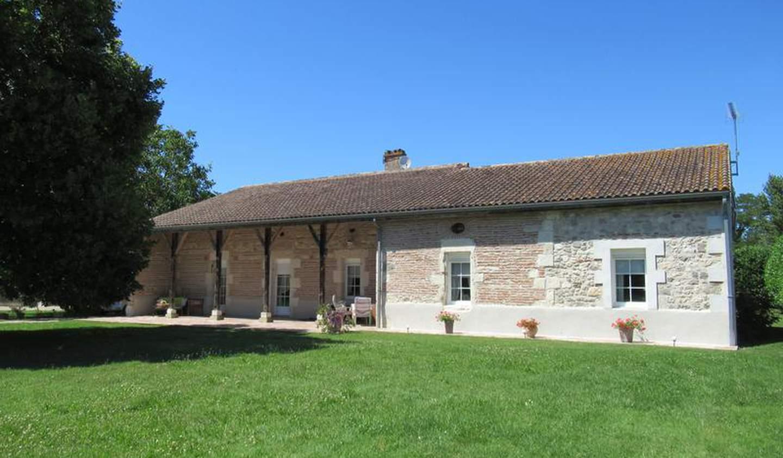 Maison Lafitte-sur-Lot