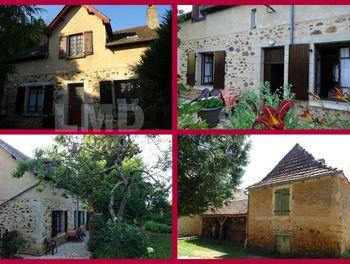 maison à Saint-Martial-de-Nabirat (24)