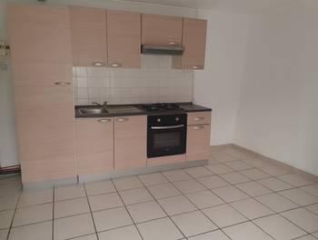 Appartement 3 pièces 39,21 m2