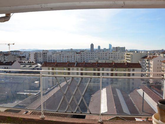 vente Appartement 5 pièces 155 m2 Villeurbanne
