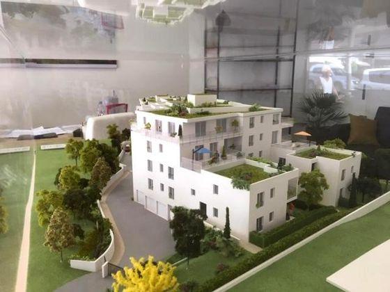 Vente appartement 3 pièces 79,56 m2