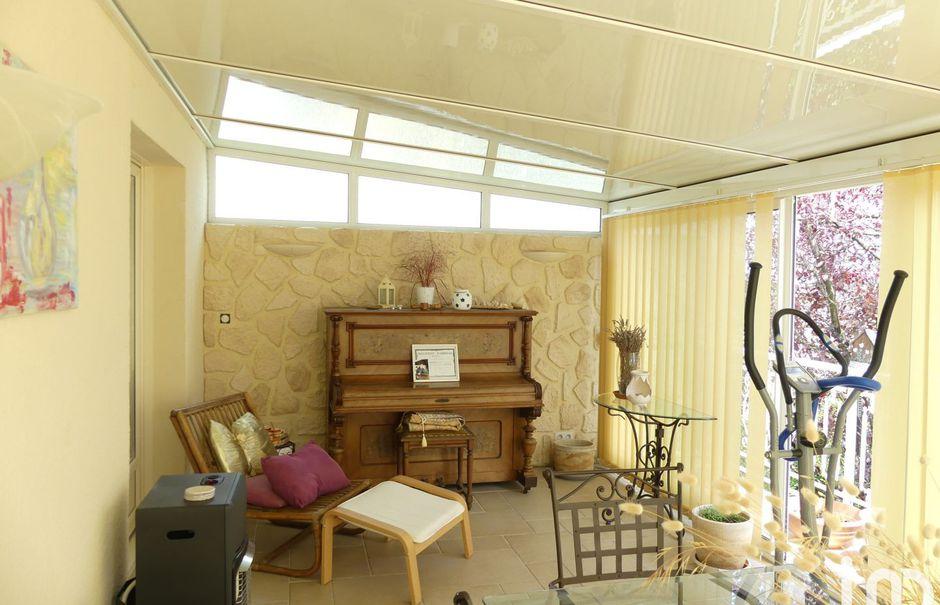 Vente maison 6 pièces 170 m² à Toul (54200), 303 000 €