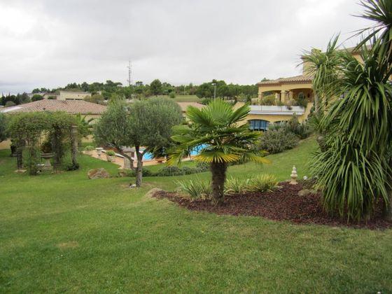 Vente villa 12 pièces 400 m2