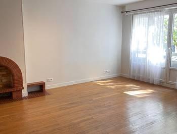 Appartement 2 pièces 54,25 m2