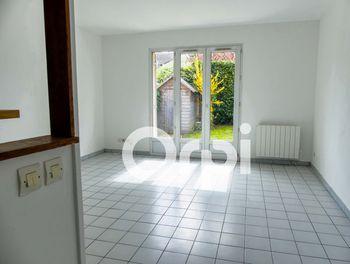 appartement à Vernouillet (78)