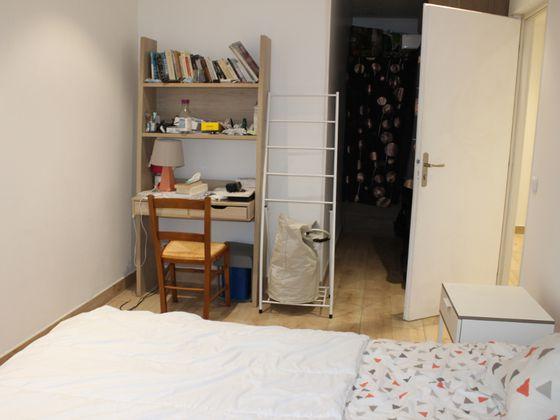 Location appartement meublé 2 pièces 56,69 m2