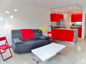 Studio 27,9 m2