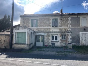 maison à Saint-Germain-du-Salembre (24)