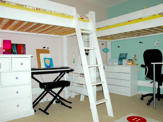 Vente chalet 6 pièces 160 m2