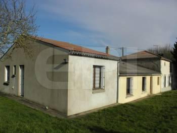 Maison 7 pièces 200,53 m2