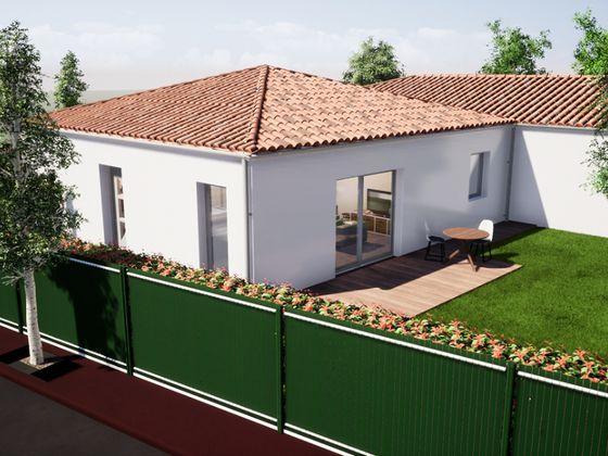 Vente maison 4 pièces 81,56 m2